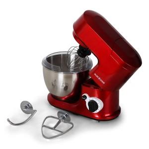 Küchenmaschine Brotteig: Erstklassige Verabeitung