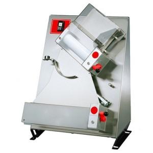 Pizzateigmaschine - GMG Teigausrollmaschine
