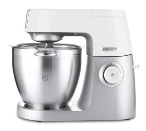 Teigmaschinen - Kenwood KVL Chef XL Sense Küchenmaschine, 6,7 Liter / 1200 Watt